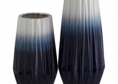 Azul Small Vase or Azul Large Vase